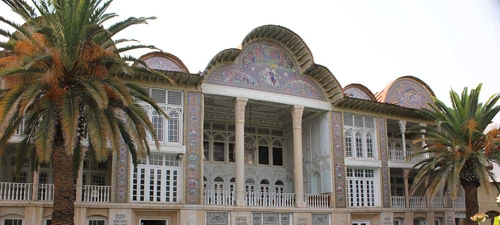 Shiraz free tour 1